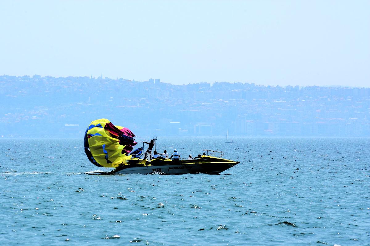 Tacar paraşüt 10.60